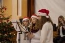 20.12.2014 Weihnachtsfeier mit Sportabzeichenverleihung - Zirndorf_15
