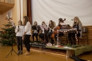 20.12.2014 Weihnachtsfeier mit Sportabzeichenverleihung - Zirndorf_3