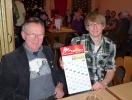 14.12.2012 Weihnachtsfeier mit Sportabzeichenverleihung - Zirndorf_23