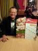 14.12.2012 Weihnachtsfeier mit Sportabzeichenverleihung - Zirndorf_28