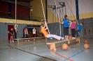 14.12.2012 Weihnachtsfeier mit Sportabzeichenverleihung - Zirndorf