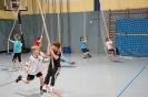 20.12.2013 Weihnachtsfeier mit Sportabzeichenverleihung - Zirndorf_11