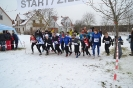 27.01.2013 Bezirksmeisterschaften im Crosslauf - Zirndorf