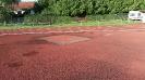28.08.2014 Renovierung des Sportplatzes - Zirndorf_1