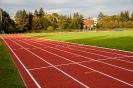 28.08.2014 Renovierung des Sportplatzes - Zirndorf