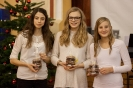 12.12.2015 Weihnachtsfeier mit Sportabzeichenverleihung - Zirndorf